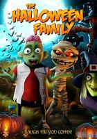 The Halloween Family full movie