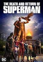 The Death and Return of Superman full movie