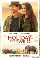 Holiday in the Wild full movie