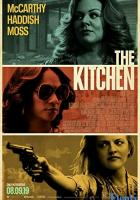 The Kitchen full movie