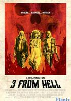 3 from Hell full movie