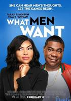 What Men Want full movie