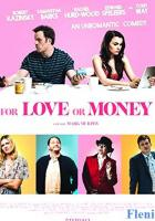 For Love or Money full movie