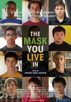 The Mask You Live In full movie