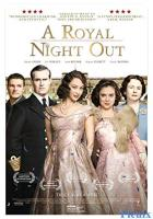 A Royal Night Out full movie