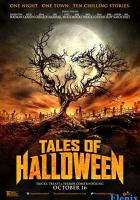 Tales of Halloween full movie