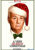A Very Murray Christmas full movie