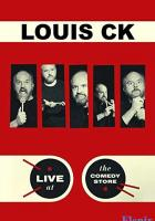 Louis C.K.: Live at the Comedy Store full movie