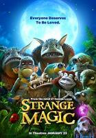Strange Magic full movie