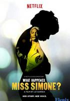 What Happened, Miss Simone? full movie