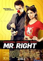 Mr. Right full movie
