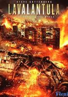 Lavalantula full movie