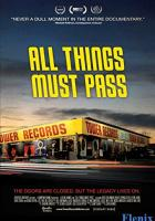 All Things Must Pass: The Rise and Fall of Tower Records full movie