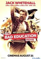 The Bad Education Movie full movie