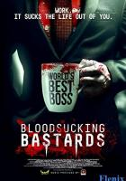 Bloodsucking Bastards full movie