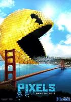 Pixels full movie