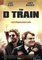 The D Train full movie