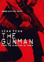 The Gunman full movie
