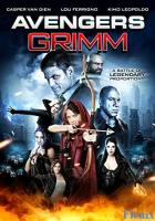 Avengers Grimm full movie