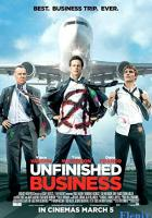 Unfinished Business full movie