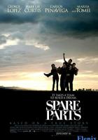 Spare Parts full movie