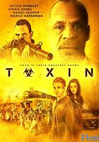 Toxin full movie