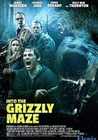 Into the Grizzly Maze full movie