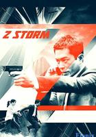 Z Storm full movie