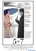 5 to 7 full movie