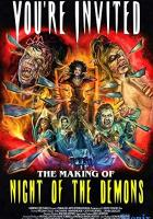 You're Invited: The Making of Night of the Demons full movie