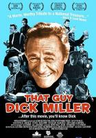 That Guy Dick Miller full movie