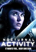 Nocturnal Activity full movie