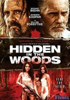 Hidden in the Woods full movie