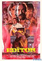 The Editor full movie