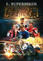 I, Superbiker: The War for Four full movie