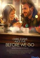 Before We Go full movie