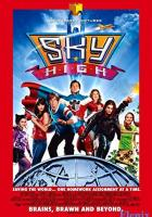 Sky High full movie