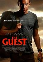 The Guest full movie