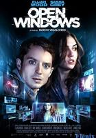 Open Windows full movie