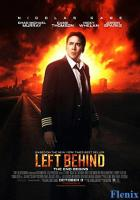 Left Behind full movie