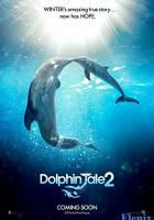 Dolphin Tale 2 full movie