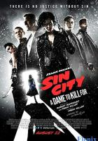 Sin City: A Dame to Kill For full movie