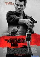 The November Man full movie