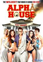 Alpha House full movie