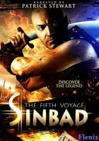 Sinbad: The Fifth Voyage full movie