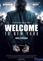 Welcome to New York full movie
