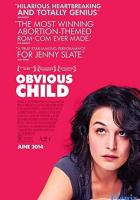 Obvious Child full movie