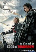Edge of Tomorrow full movie