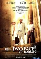 The Two Faces of January full movie