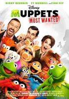 Muppets Most Wanted full movie